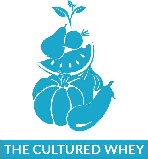 The Cultured Whey